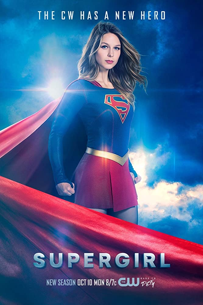 Supergirl S2 (2016) Subtitle Indonesia