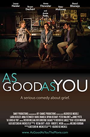 As Good As You (2015)