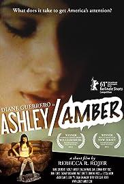 Ashley/Amber Poster