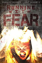 Running with Fear Poster