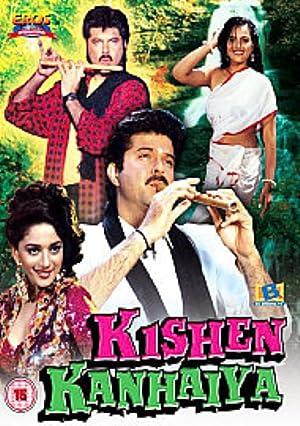 Dinesh Hingoo Kishen Kanhaiya Movie