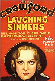Laughing Sinners (1931) Poster - Movie Forum, Cast, Reviews