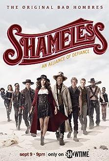 Shameless (2011– )