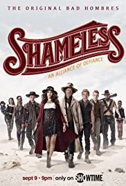 View Shameless - Season 5 (2015) TV Series poster on Ganool