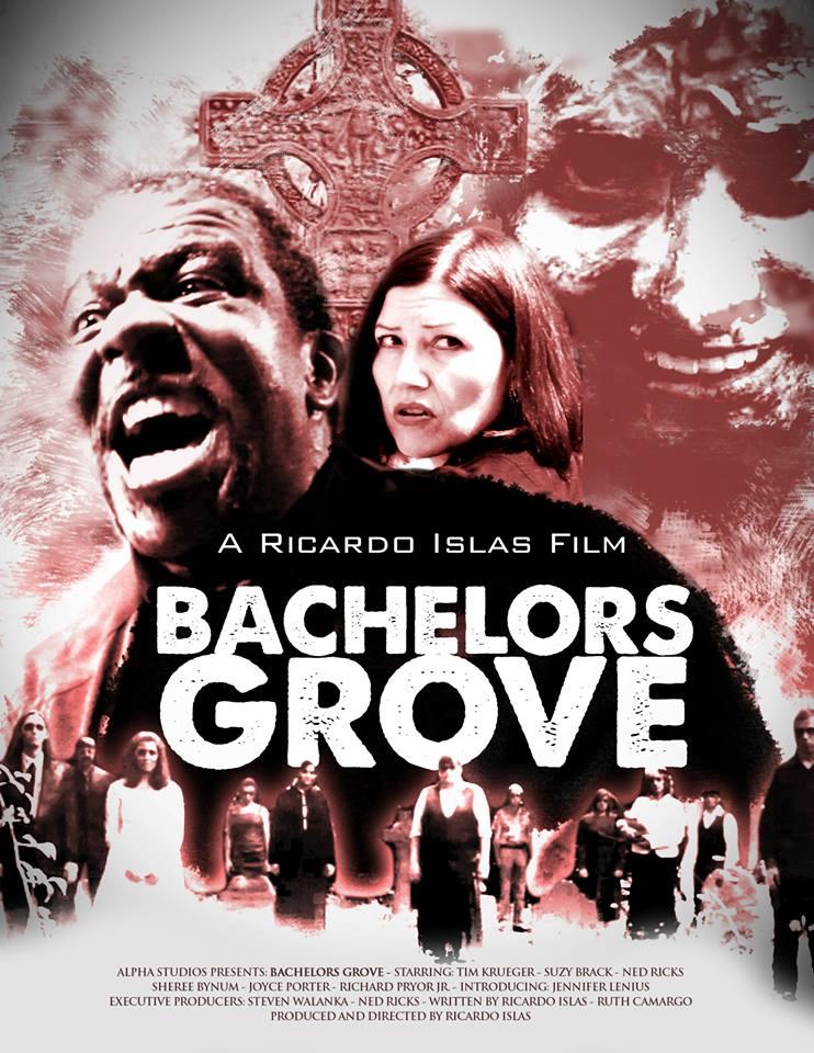 BACHELORS GROVE (Ricardo Islas / Alpha Studios)