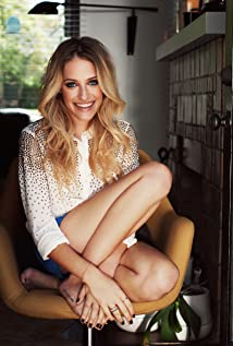 Carly Chaikin Picture