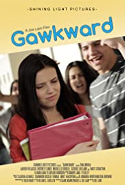 Gawkward Poster