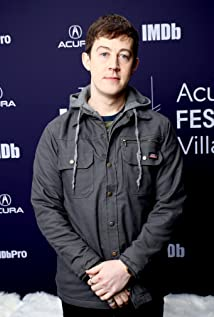 Alex Sharp Picture