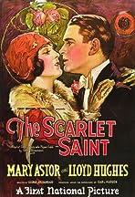 Scarlet Saint