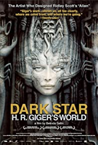 Primary photo for Dark Star: H.R. Giger's World