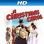 Reginald Owen in A Christmas Carol (1938)