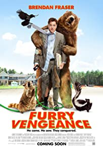 Watch xvid movies Furry Vengeance [1080i]