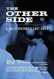 The Other Side: A Queer History's Last Call Poster