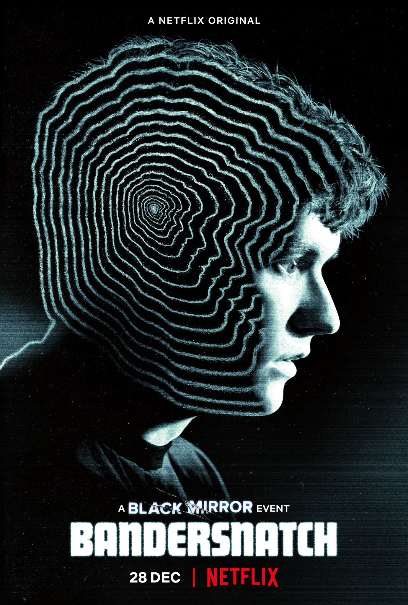 Black Mirror: Bandersnatch online