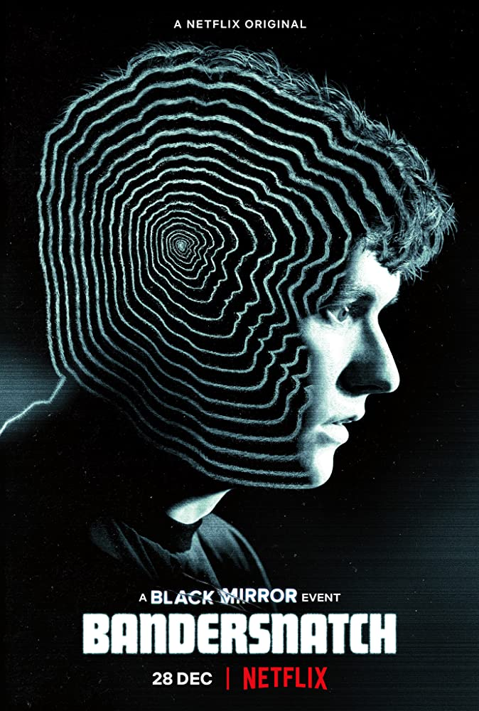 Fionn Whitehead in Black Mirror: Bandersnatch (2018)
