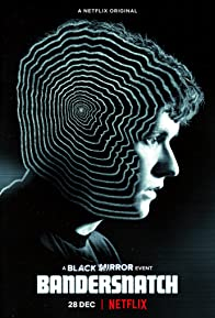 Primary photo for Black Mirror: Bandersnatch