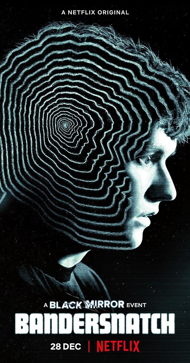 Black Mirror Bandersnatch Tv Movie 2018 Imdb