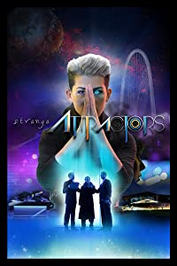 Download the Strange Attractors full movie tamil dubbed in torrent
