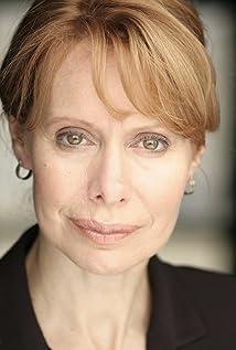 Barbara E. Robertson Picture