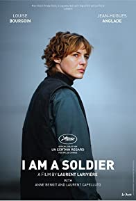 Primary photo for I Am a Soldier