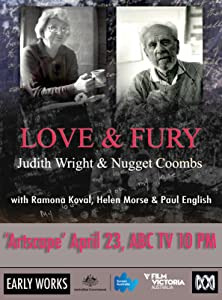 Mobile sites to download new movies Love and Fury: Judith Wright and 'Nugget' Coombs by [BDRip]