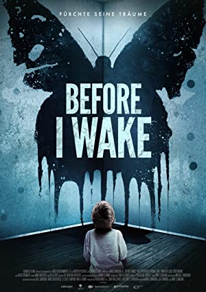 Permalink to Movie Before I Wake (2016)