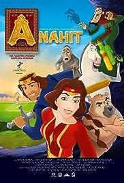 Anahit Poster