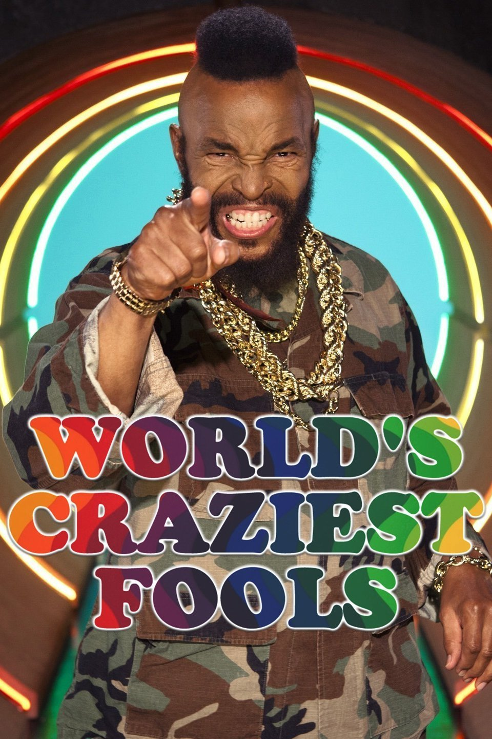 World's Craziest Fools on FREECABLE TV