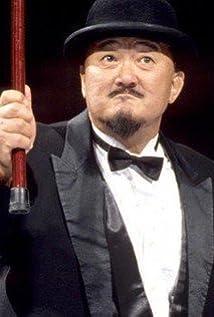 Harry Fujiwara Picture