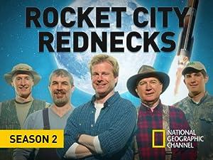 Where to stream Rocket City Rednecks