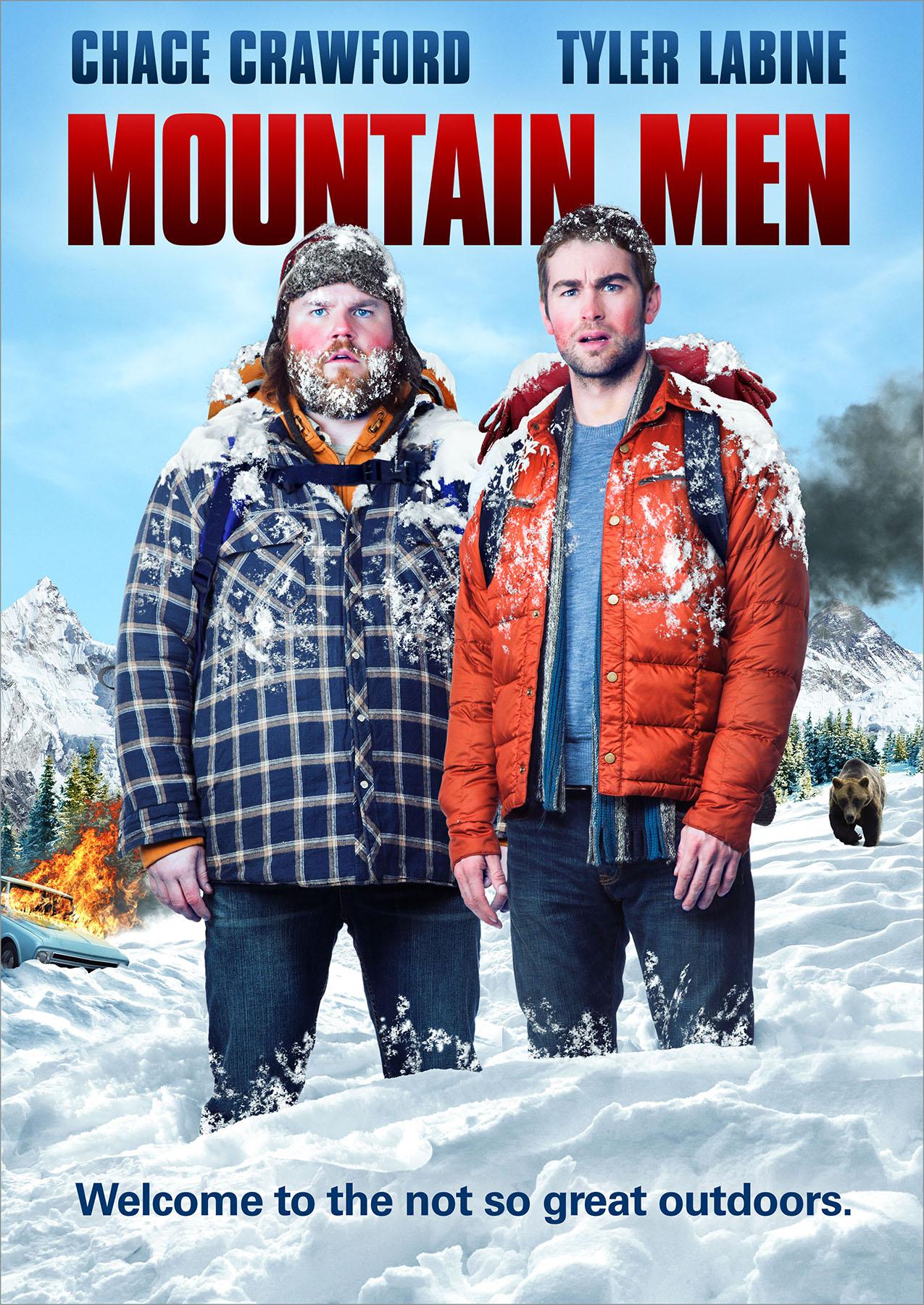 Mountain men online free