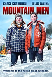 Mountain Men Stream