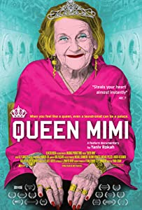 imovie download to dvd Queen Mimi by Tom Fassaert [iPad]
