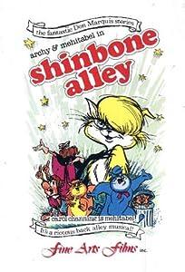 Top downloading movie websites Shinbone Alley [Mkv]