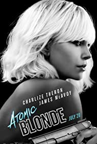 Charlize Theron in Atomic Blonde (2017)