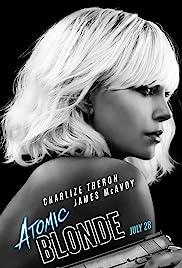Watch Full HD Movie Atomic Blonde (2017)