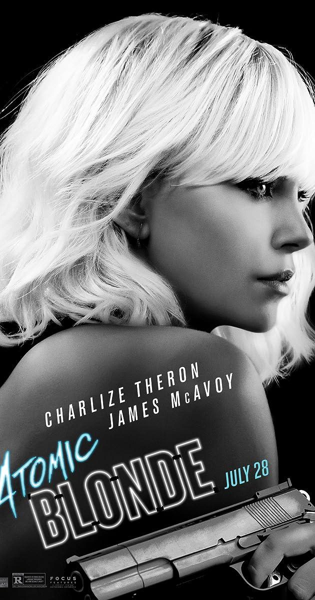 Free Download Atomic Blonde Full Movie