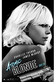 ##SITE## DOWNLOAD Atomic Blonde (2017) ONLINE PUTLOCKER FREE
