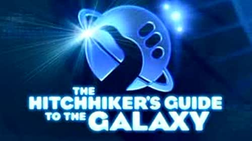 Trailer for The Hitchhiker's Guide to the Galaxy (2005)