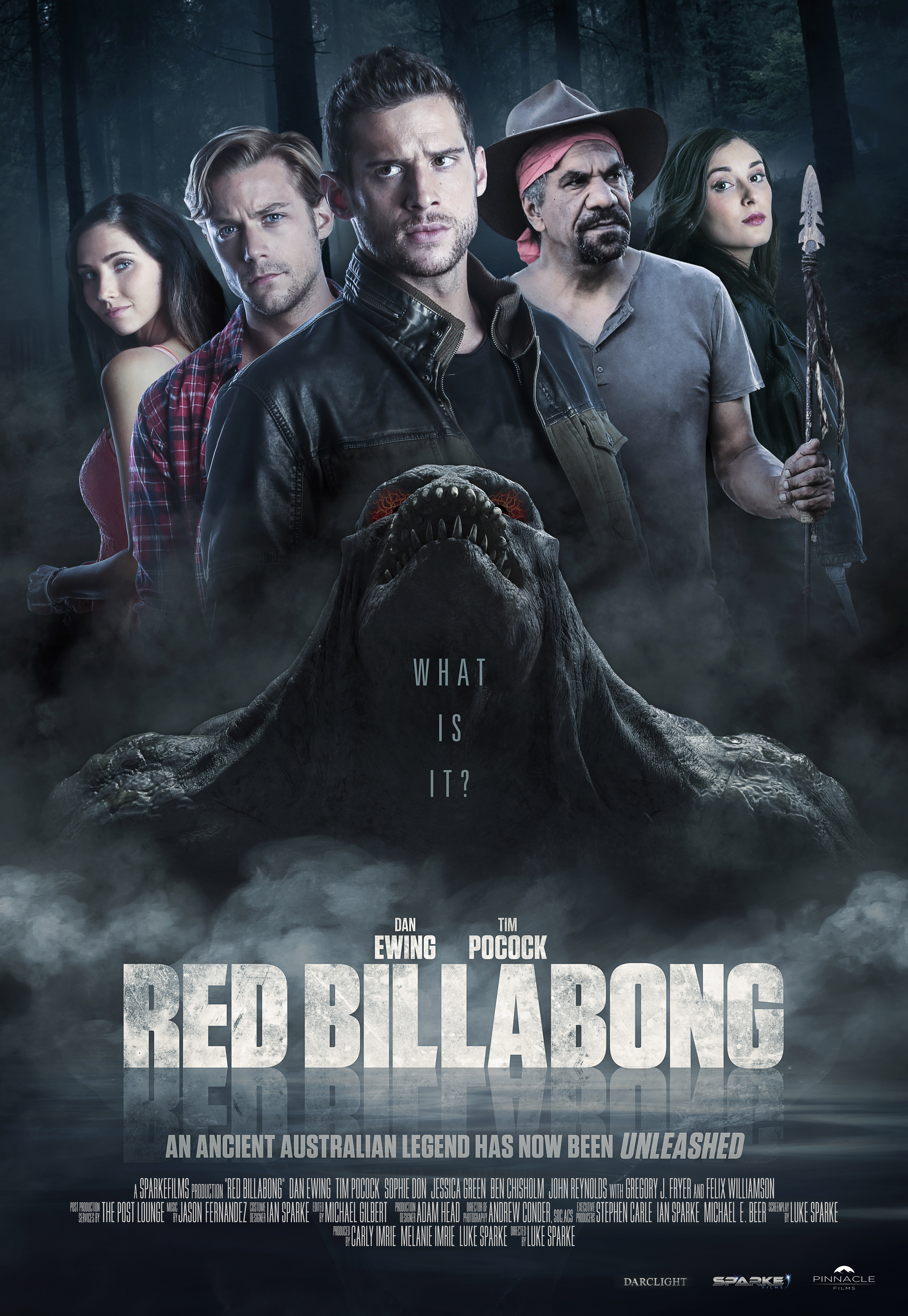 Red Billabong hd on soap2day