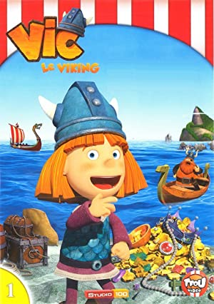 Vic the Viking (2013–)