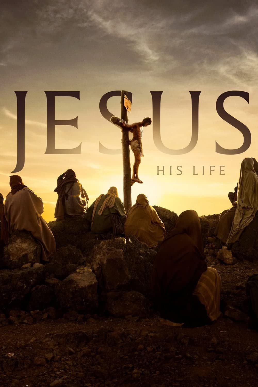Filmbeschreibung zu Jesus - Sein Leben
