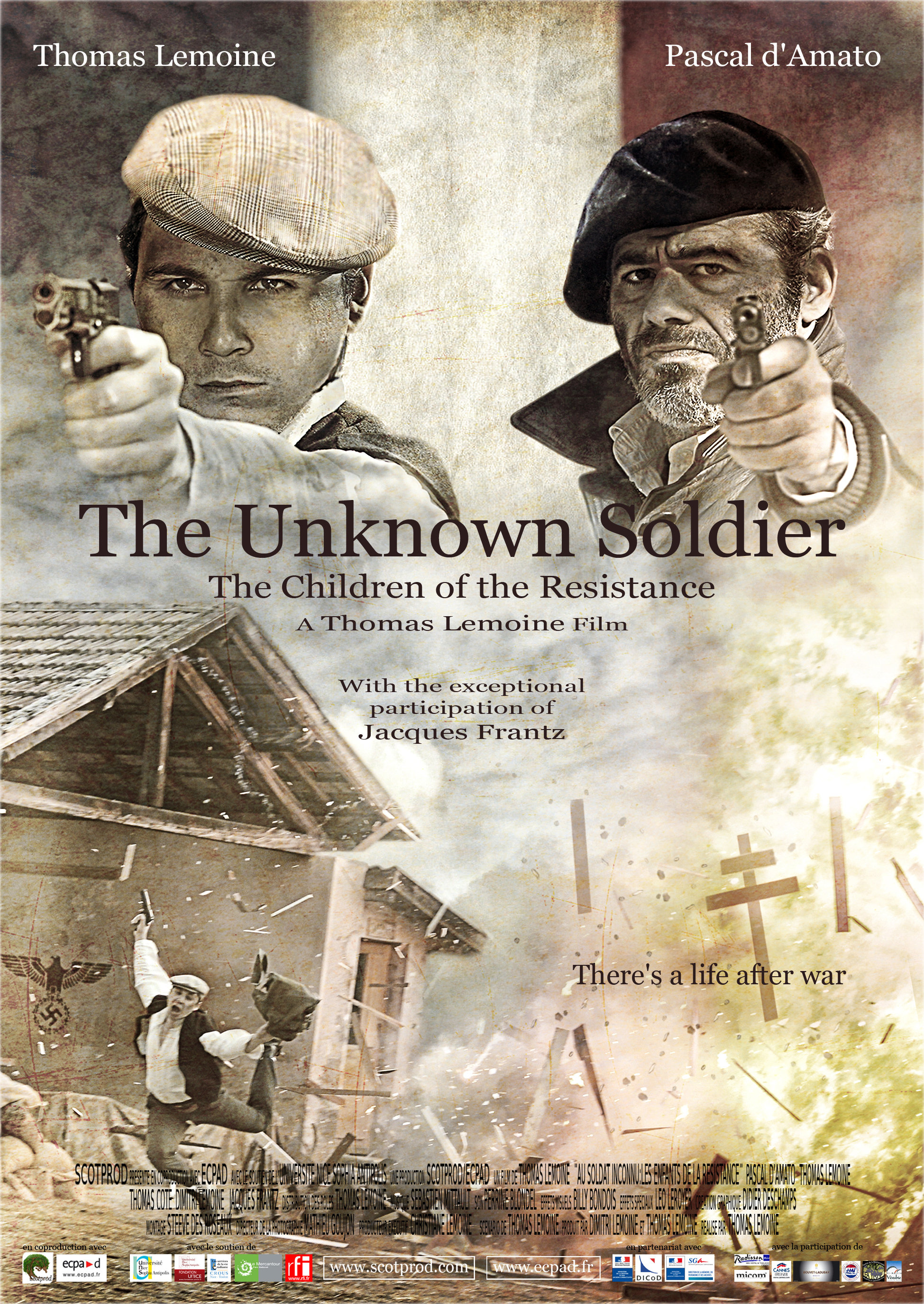 The Unknown Soldier: The Children of the Resistance