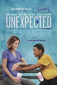 Unexpected (2015) Poster - Movie Forum, Cast, Reviews