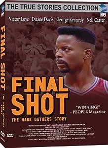 HD downloads movies Final Shot: The Hank Gathers Story USA [1020p]