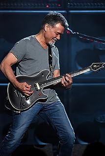 Van Halen Picture