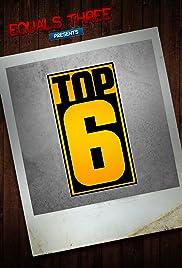 Top 6 Poster