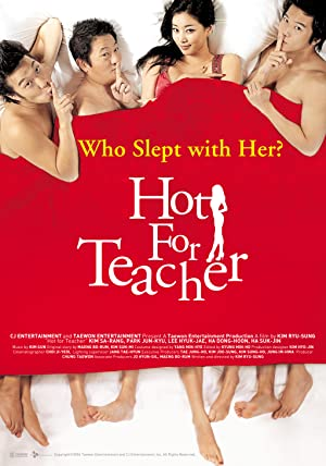 Hot for Teacher - Similar Films to watch if you like Hot for Teacher