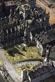 Hollow Men Poster
