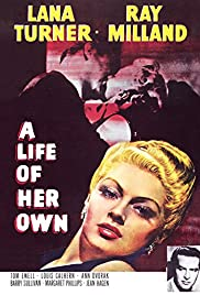 A Life of Her Own (1950) 1080p